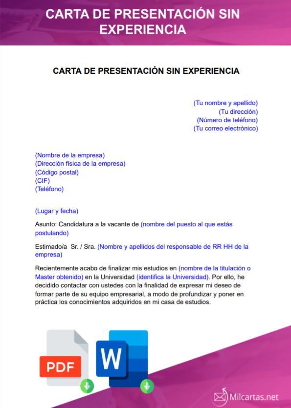 modelo-ejemplo-plantilla-formato-carta-presentacion-sin-experiencia