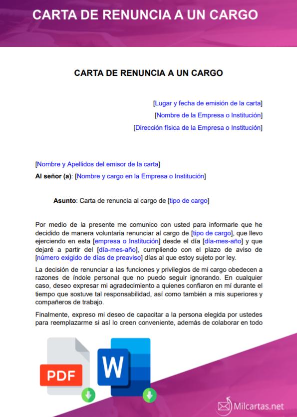 modelo-plantilla-ejemplo-formato-carta-renuncia-cargo