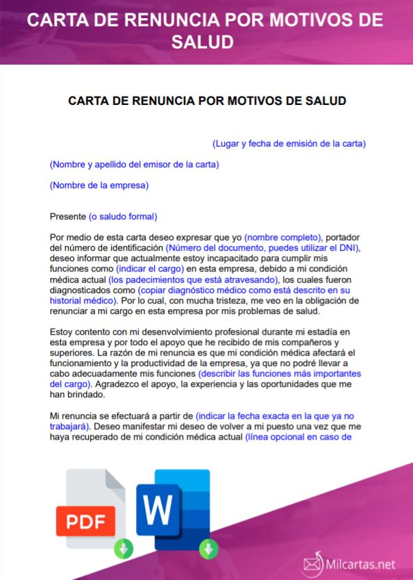 modelo-plantilla-ejemplo-formato-carta-renuncia-motivos-salud