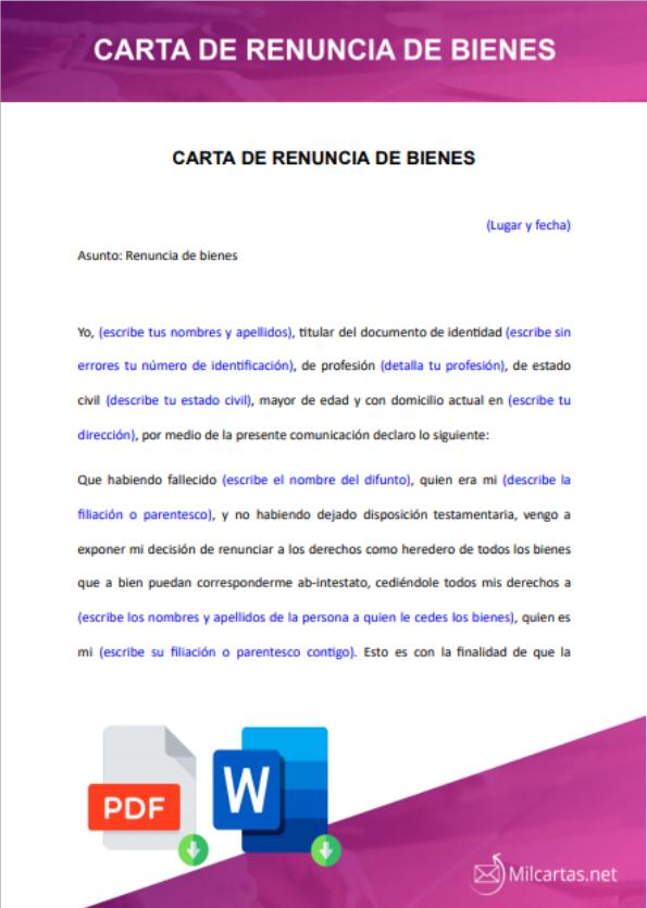 modelo-plantilla-formato-ejemplo-carta-renuncia-bienes