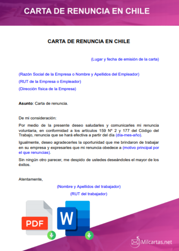 modelo-plantilla-formato-ejemplo-carta-renuncia-chile