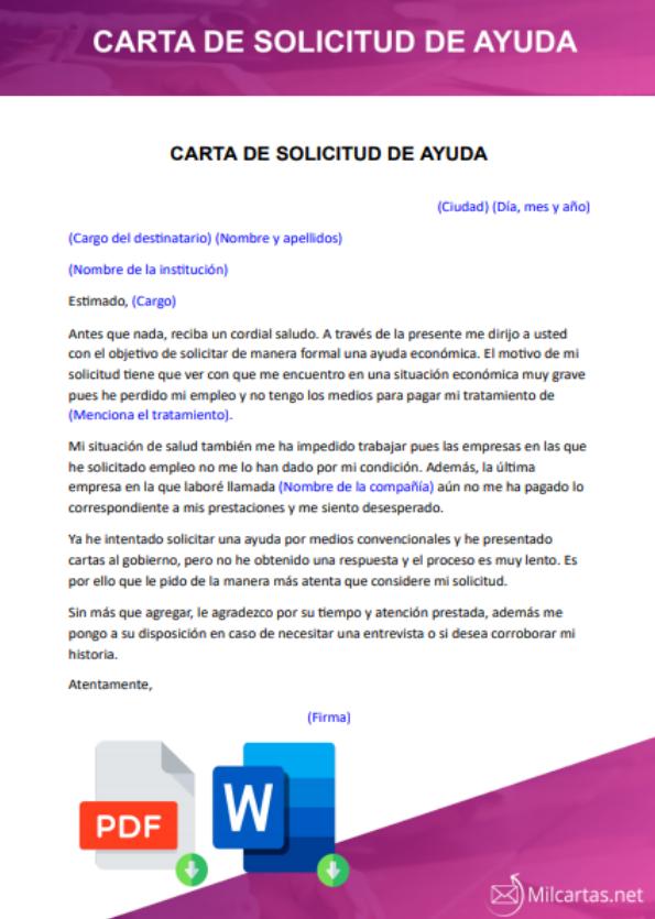 modelo-plantilla-formato-ejemplo-carta-solicitud-ayuda