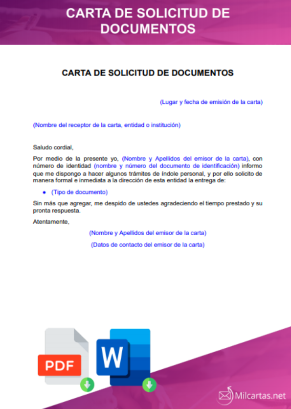modelo-plantilla-formato-ejemplo-carta-solicitud-documentos