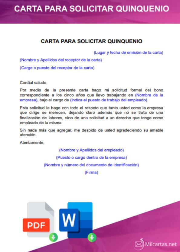plantilla-modelo-formato-ejemplo-carta-solicitar-quinquenio